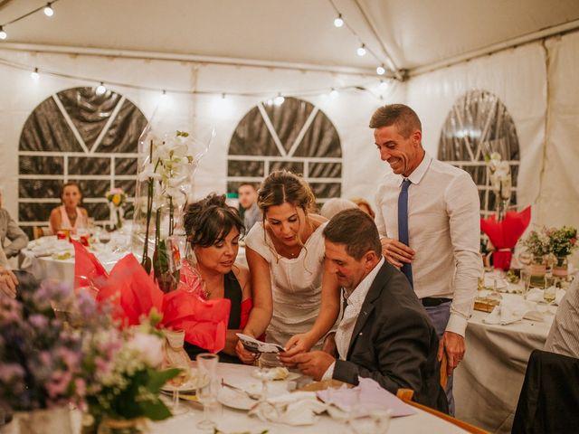 La boda de Iván y Aida en Girona, Girona 78