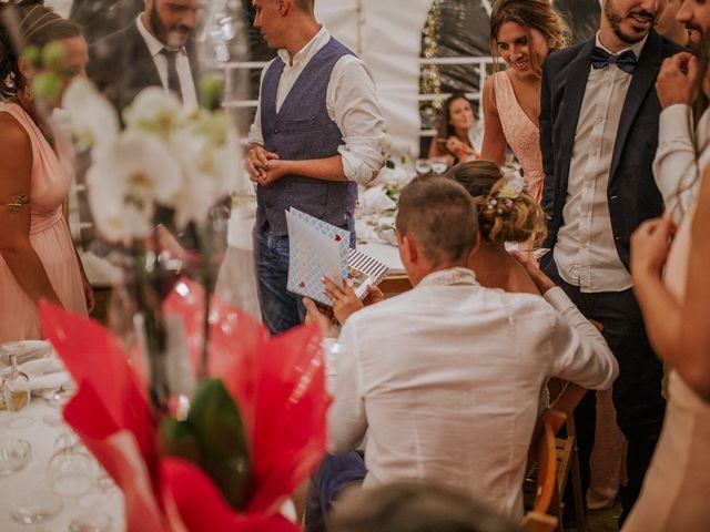La boda de Iván y Aida en Girona, Girona 80