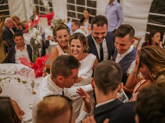 La boda de Iván y Aida en Girona, Girona 82