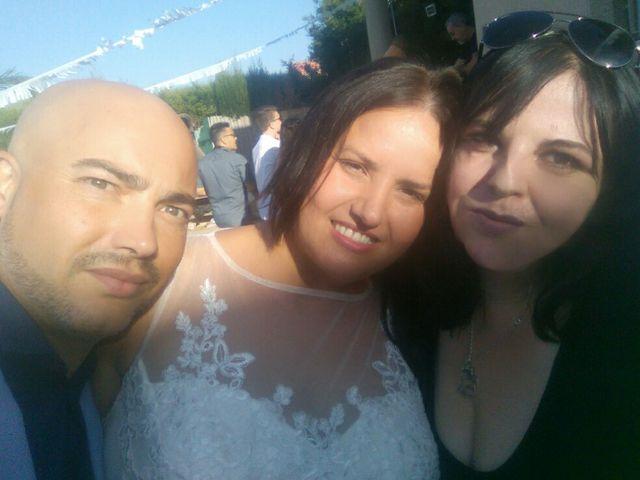 La boda de José  y Isa  en La Pobla De Vallbona, Valencia 3