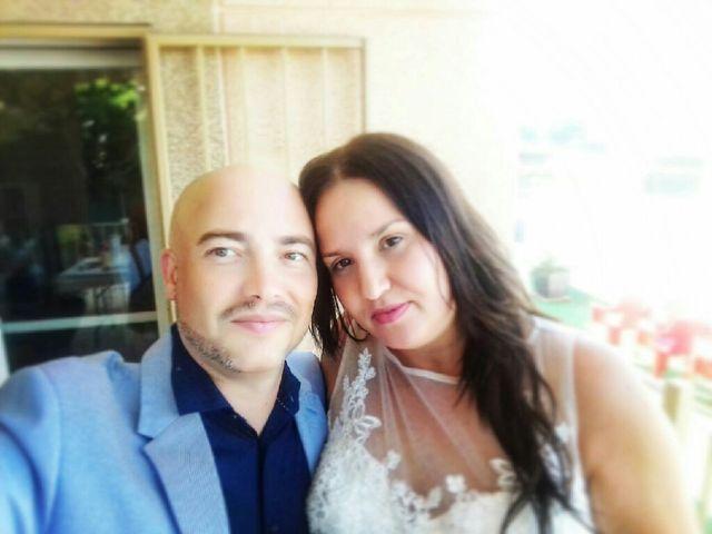 La boda de José  y Isa  en La Pobla De Vallbona, Valencia 4
