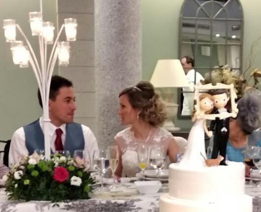 La boda de Luis y Alicia  en Madrid, Madrid 3