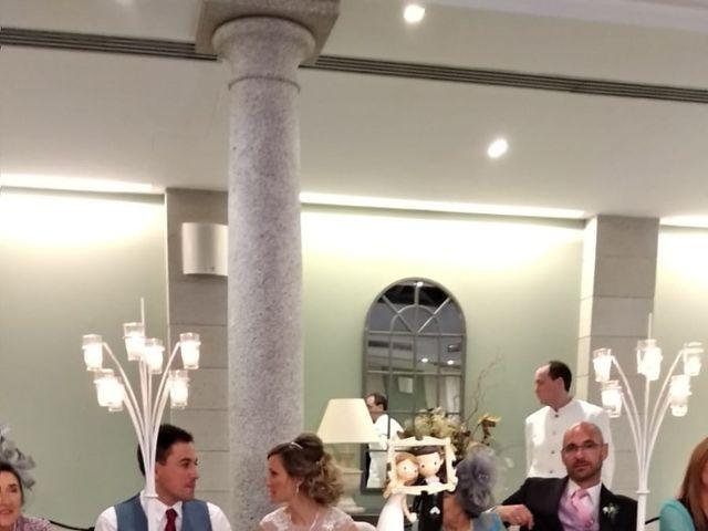 La boda de Luis y Alicia  en Madrid, Madrid 6