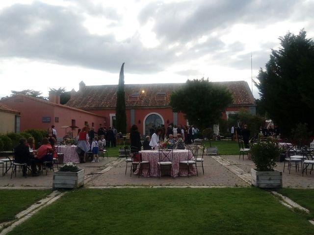 La boda de Luis y Alicia  en Madrid, Madrid 2