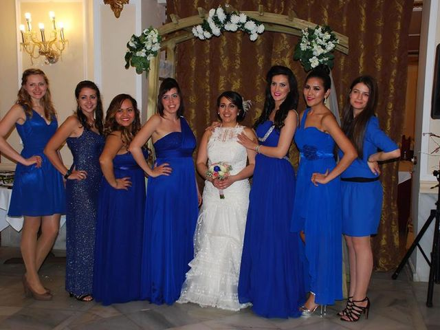 La boda de Oscar y Eli en Barakaldo, Vizcaya 1