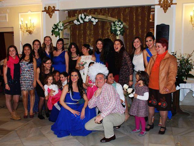 La boda de Oscar y Eli en Barakaldo, Vizcaya 2