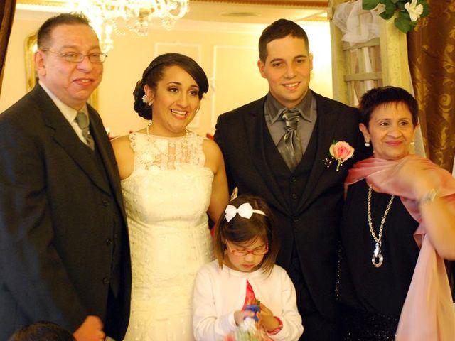 La boda de Oscar y Eli en Barakaldo, Vizcaya 3