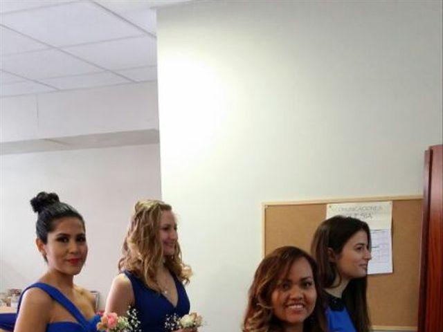 La boda de Oscar y Eli en Barakaldo, Vizcaya 4