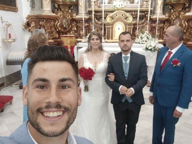 La boda de Macarena y Juan