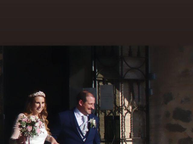 La boda de Rubén y Victoria en Toledo, Toledo 2
