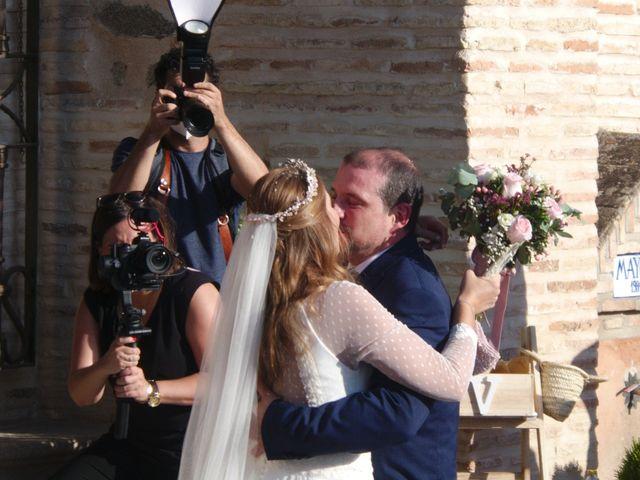 La boda de Rubén y Victoria en Toledo, Toledo 3