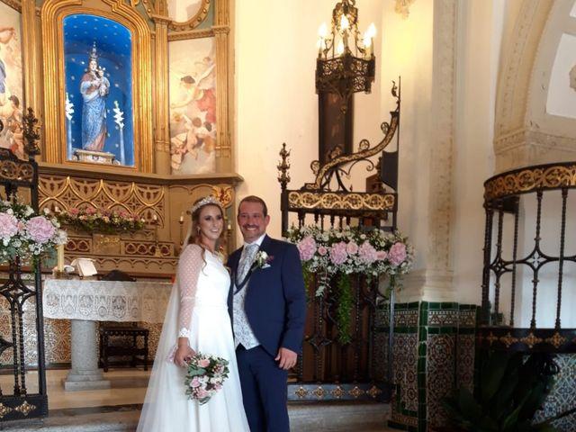 La boda de Rubén y Victoria en Toledo, Toledo 4