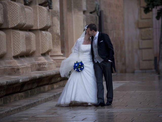 La boda de Fran y Shaila en Granada, Granada 6