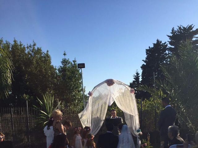 La boda de Manuel  y Andrea  en Mijas Costa, Málaga 6