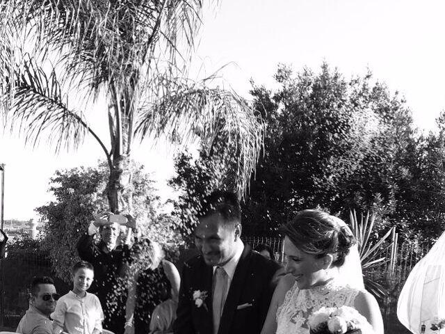 La boda de Manuel  y Andrea  en Mijas Costa, Málaga 8