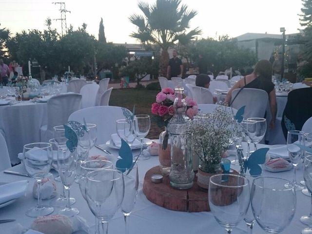 La boda de Manuel  y Andrea  en Mijas Costa, Málaga 13