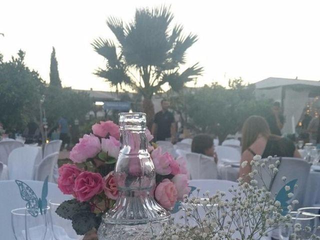 La boda de Manuel  y Andrea  en Mijas Costa, Málaga 14
