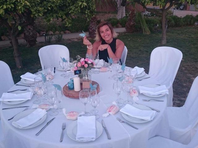 La boda de Manuel  y Andrea  en Mijas Costa, Málaga 19