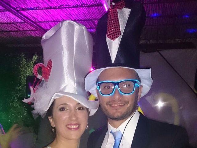 La boda de Manuel  y Andrea  en Mijas Costa, Málaga 23