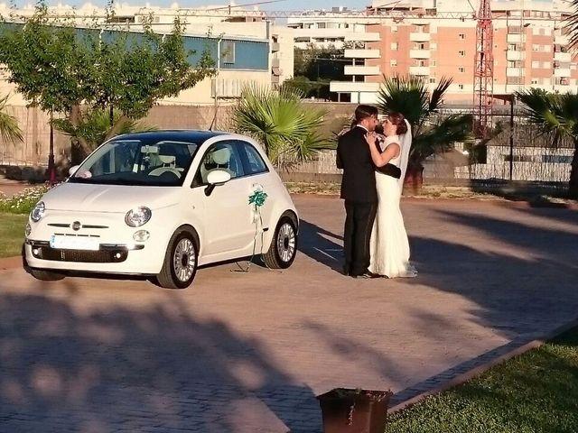 La boda de Manuel  y Andrea  en Mijas Costa, Málaga 25