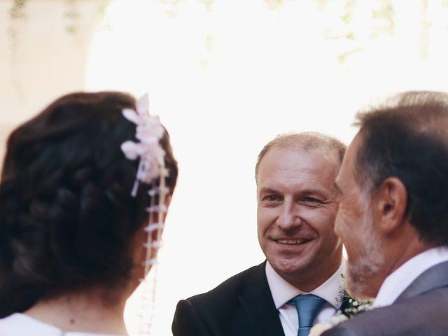 La boda de Josep y Eva en Nuevalos, Zaragoza 11