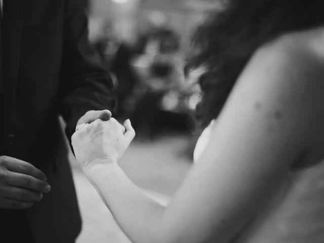 La boda de Josep y Eva en Nuevalos, Zaragoza 15
