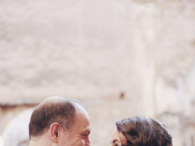 La boda de Josep y Eva en Nuevalos, Zaragoza 19