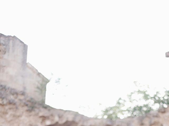 La boda de Josep y Eva en Monasterio De Piedra, Zaragoza 20