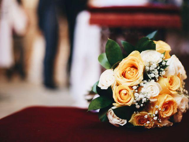La boda de Josep y Eva en Monasterio De Piedra, Zaragoza 21