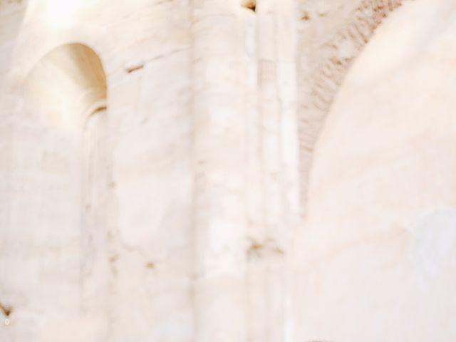 La boda de Josep y Eva en Monasterio De Piedra, Zaragoza 22