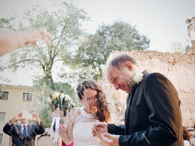 La boda de Josep y Eva en Monasterio De Piedra, Zaragoza 23