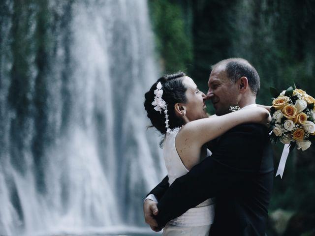 La boda de Josep y Eva en Monasterio De Piedra, Zaragoza 30
