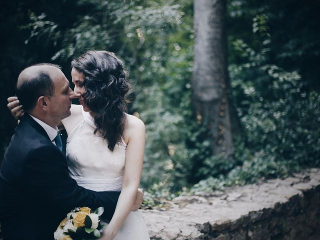 La boda de Josep y Eva en Monasterio De Piedra, Zaragoza 39