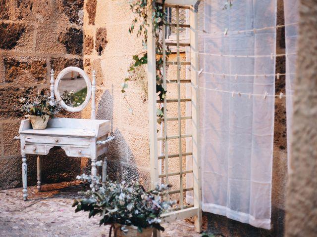 La boda de Josep y Eva en Monasterio De Piedra, Zaragoza 45