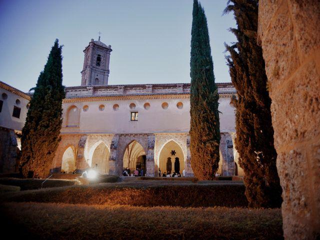 La boda de Josep y Eva en Monasterio De Piedra, Zaragoza 47