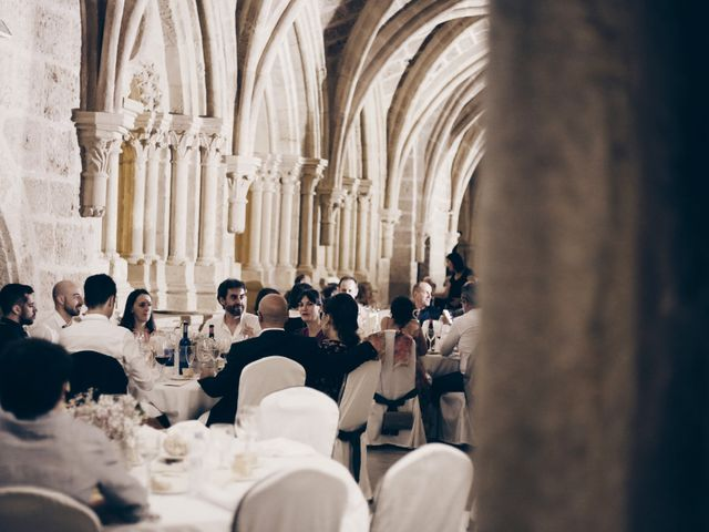La boda de Josep y Eva en Monasterio De Piedra, Zaragoza 48