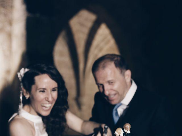 La boda de Josep y Eva en Nuevalos, Zaragoza 49