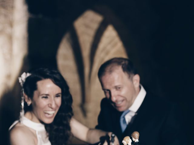 La boda de Josep y Eva en Monasterio De Piedra, Zaragoza 49
