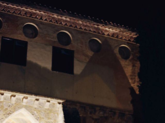 La boda de Josep y Eva en Monasterio De Piedra, Zaragoza 50