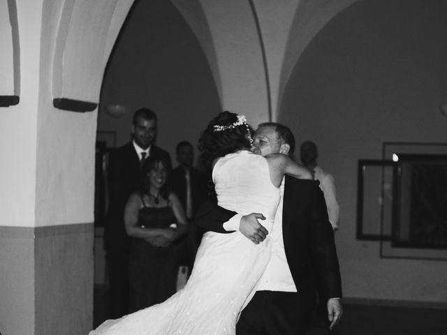 La boda de Josep y Eva en Monasterio De Piedra, Zaragoza 51