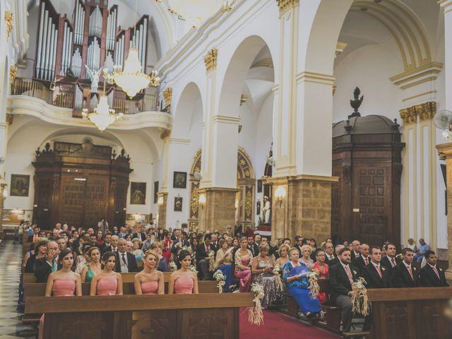 La boda de Jose y Sandra en Marbella, Málaga 25