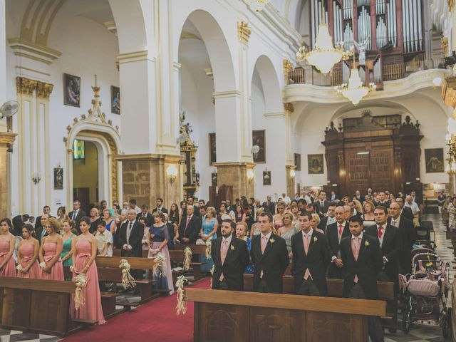 La boda de Jose y Sandra en Marbella, Málaga 26