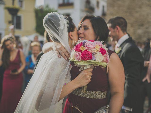 La boda de Jose y Sandra en Marbella, Málaga 29