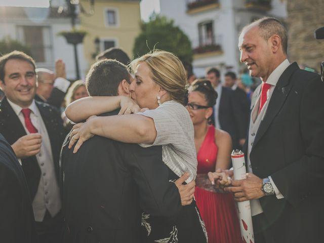 La boda de Jose y Sandra en Marbella, Málaga 30