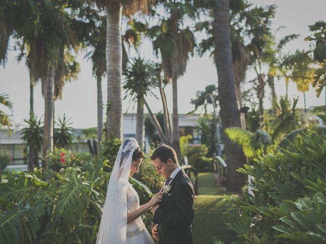 La boda de Jose y Sandra en Marbella, Málaga 32