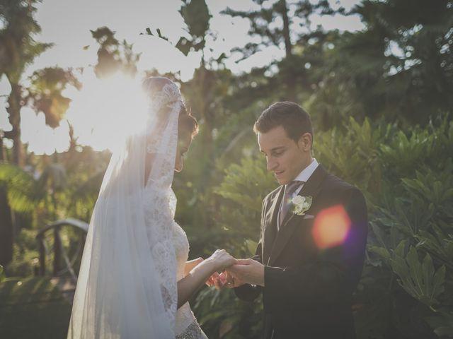 La boda de Jose y Sandra en Marbella, Málaga 33