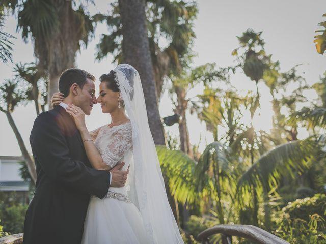 La boda de Jose y Sandra en Marbella, Málaga 37