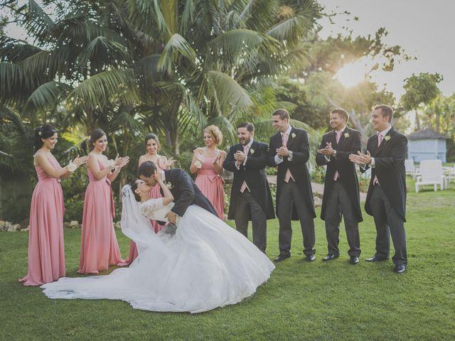 La boda de Jose y Sandra en Marbella, Málaga 40