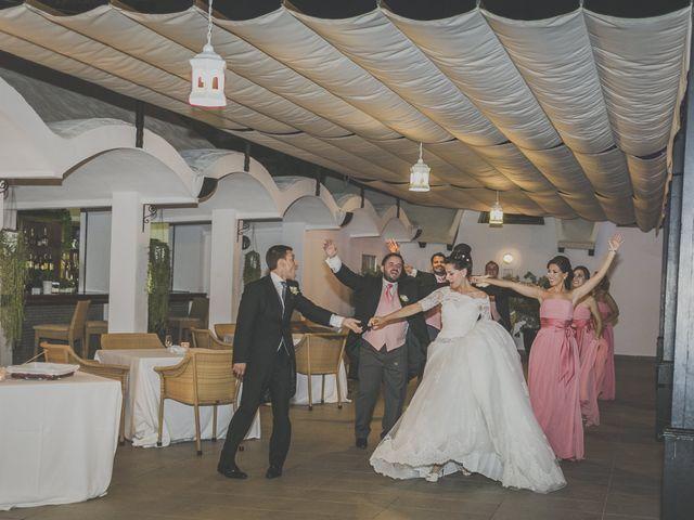 La boda de Jose y Sandra en Marbella, Málaga 48