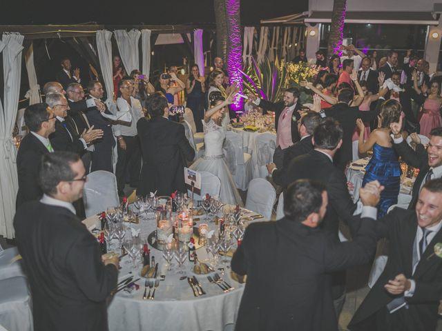La boda de Jose y Sandra en Marbella, Málaga 49